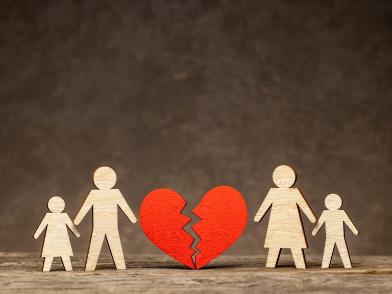 Antenuptial Contacts, Family Law & Divorce