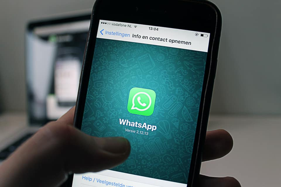 "Beware of ""the so-called WhatsApp contract"""