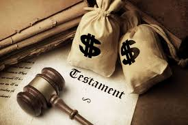 Repudiation / Renunciation of an inheritance, should I? The consequences involved.